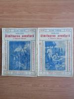 Jules Verne - Uimitoarea aventura a Misiunei Barsac (1930, 2 volume)