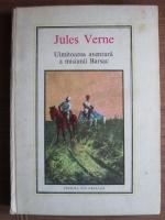 Jules Verne - Uimitoarea aventura a misiunii Barsac (Nr.10)