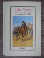 Anticariat: Jules Verne - Uimitoarele peripetii ale jupanului Antifer (Nr. 15)