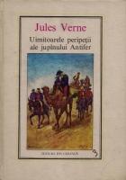 Jules Verne - Uimitoarele peripetii ale jupanului Antifer (Nr. 15)