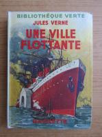 Jules Verne - Une ville flottante (1943)