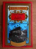 Jules Verne - Une ville flottante. Une fantaisie du docteur Ox