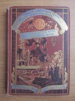 Jules Verne - Von der Erde zum Mond (1877)