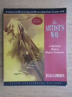 Anticariat: Julia Cameron - The artist's way