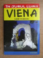 Anticariat: Julia Maria Christea - Viena, ghid turistic