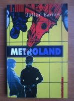 Julian Barnes - Metroland
