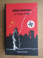 Julian Semenov - La Taupe rouge