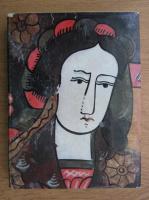 Juliana Danco - La peinture paysanne sur verre de Roumanie