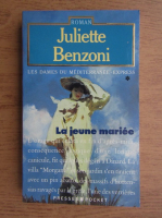 Anticariat: Juliette Benzoni - Les dames du Mediterranee-Express (volumul 1)