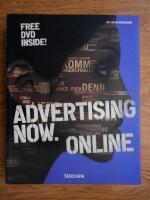 Julius Wiedemann - Advertising now. Online