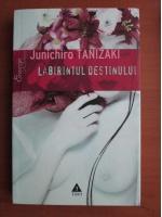 Anticariat: Junichiro Tanizaki - Labirintul destinului