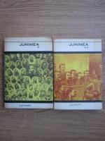 Anticariat: Junimea. Amintiri, studii, scrisori, documente (2 volume)