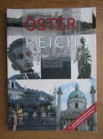 Anticariat: Jurgen Koppensteiner - Osterreich. Ein landesckundliches Lesebuch