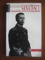 Anticariat: Jurnalul Generalului Sanatescu