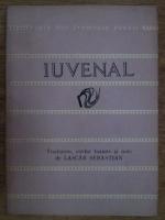 Juvenal (Cele mai frumoase poezii)
