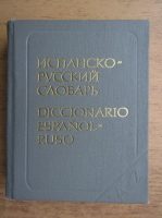 Anticariat: K. Marzishevskaya - Pequeno diccionario espanol-ruso