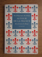 Anticariat: K. Wagenaar - Autour de la France