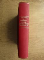 Anticariat: K. Waliszewski - Le roman d'une imperatrice Catherine II de Rusie (1914)