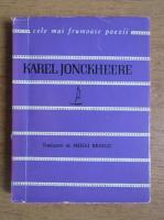 Karel Jonckheere - Poeme
