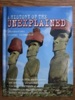 Anticariat: Karen Hurrell, Brenda Ralph Lewis - The unexplained