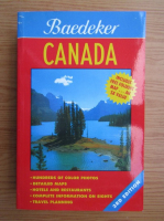 Anticariat: Karl Baedeker - Canada (ghid de calatorie)