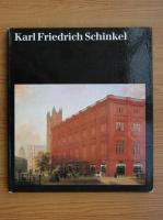 Anticariat: Karl Friendrich Schinkel (album)
