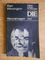 Anticariat: Karl Heinz Berger - Herzversagen