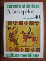 Karl Jettmar - Arta stepelor