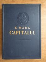 Karl Marx - Capitalul (volumul 3, partea 2)