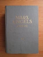 Karl Marx, Friedrich Engels - Opere (volumul 14)