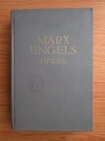 Anticariat: Karl Marx, Friedrich Engels - Opere (volumul 5)