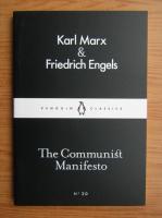 Anticariat: Karl Marx - The communist manifesto
