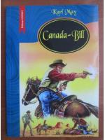 Anticariat: Karl May - Canada Bill