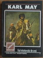 Karl May - Fiul vanatorului de ursi