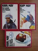 Anticariat: Karl May - Im Lande des Mahdi (3 volume)