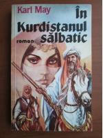 Karl May - In Kurdistanul salbatic