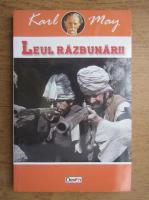 Karl May - Leul razbunarii