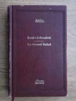 Anticariat: Karl May - Leul razbunarii