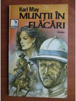 Karl May - Muntii in flacari
