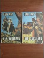 Karl May - Old Surehand (2 volume)