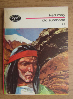 Anticariat: Karl May - Old surehand (volumul 2)