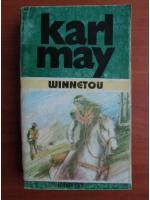 Karl May - Opere, volumul 22. Winnetou, volumul 1
