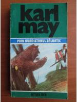 Anticariat: Karl May - Opere, volumul 34. Prin Kurdistanul salbatic