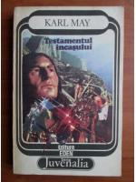 Karl May - Testamentul incasului