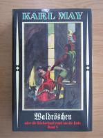 Karl May - Waldroschen oder die Racherjagd rund um die Erde, Band 5