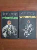 Karl May - Winnetou (2 volume)