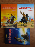 Karl May - Winnetou (3 volume)