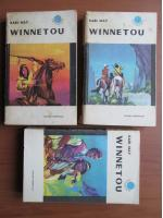 Anticariat: Karl May - Winnetou (3 volume)