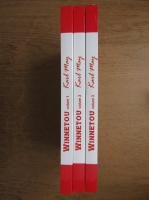 Anticariat: Karl May - Winnetou (3 volume)