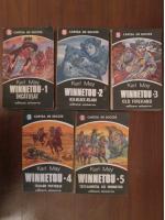 Karl May - Winnetou (5 volume)